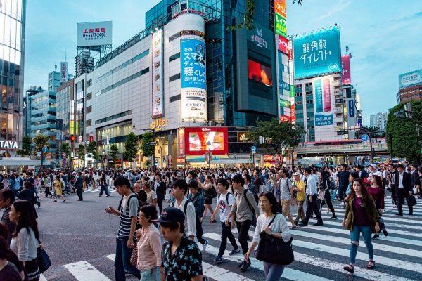 Megatrend del turismo in arrivo dall'Asia