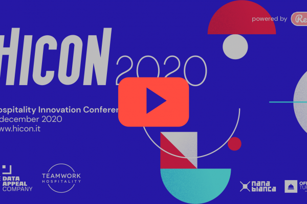 Hicon 2020 on demand