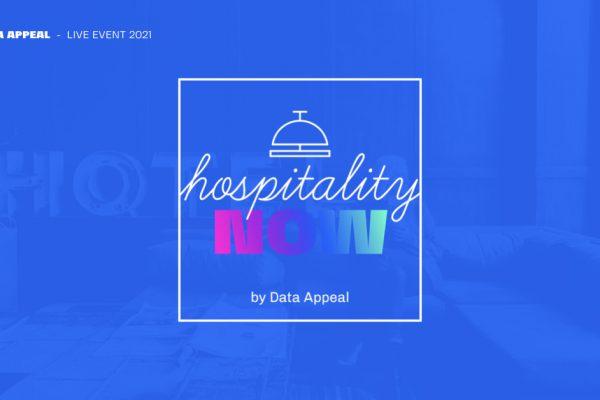 Hospitality Now: webinar dedicati all'analisi dei megatrend internazionali